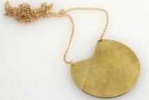Jewelry / by Rachel Avidor