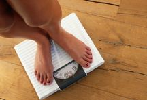 Diet and weight loss / by Amanda Zabala