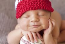 Baby Boy! / by Bree Burk