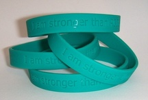 Stronger then PCOS! / by Trecy Loves