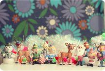 Christmas / by Alana