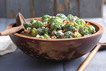 Recipes Sides / by Lori Harach