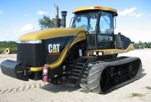 Caterpillar Agriculture / by Carter Machinery
