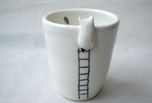 Ceramics / by Victoria Allison