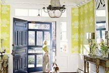 Design - Foyer / by Lisa Freeman