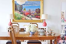 Dinning Room / by Kathleen Wolney