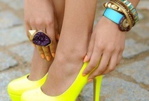 Fall for Accessories!  / by Lucy Tovar