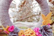 Crafts / by Connie Helton