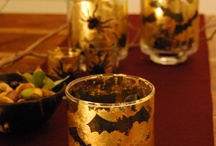 Halloween 2014 / Halloween DIY crafts, recipes, and more. / by Megan Peterson