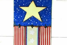 holiday {4th of July} / by Suzanne Kirkham