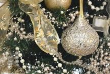 DIY Christmas Ideas / idee fai da te  per Natale / by Simo