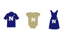 NAVY for Children / Navy Gear for the Kids! / by Navy Athletics