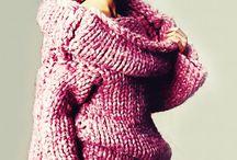 Knitting / by Monika Mrozkova