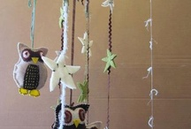 Craft Ideas / by Brandie Manee