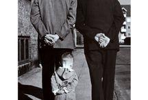 Robert Doisneau / by Hans Hickler
