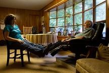 Caregiving TWEAKS / by Cali Yost / TWEAK IT Together