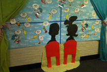 Bulletin Boards / by Shawndra Maxey