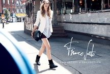 Fall 2012 Campaign / by Franco Sarto