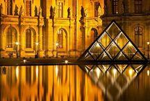 Paris is always a good idea / by Jackie Bruce
