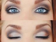 makeup / by Maria Getz