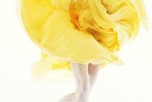 Ballet Images / by Ann Beckett