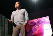 TED Talks / by Lelia Seropian