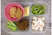 lunchbox love / by Kathy Hyder