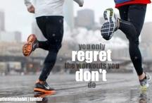 Motivation! / by Dave Rasmussen