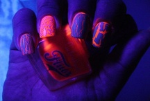 Nails! / by Autumn Marie