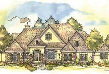 New House ?! / by Andrea Nemec