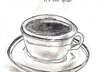 coffee...:D / by Angie Mock