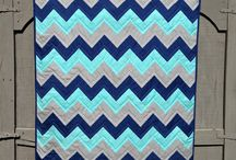 Free Baby Quilt Patterns / by Holly Elam