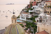 Italy / by Brooke Klingler