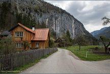 Autriche Austria / by Anne Massart