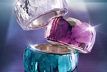 Beautiful Bling Jewelry / by Rochelle G