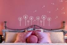 Clara's New Room / by Michelle McDonald Campo