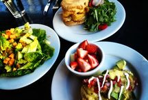 Brunching through SF / Let's create a list of places to brunch. / by Mithya Srinivasan