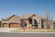our home for sale / Our home in Syracuse Ut we just put on the market.  / by Rhonda Hill