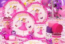 Pinkalicious Birthday / by Gina Leingang