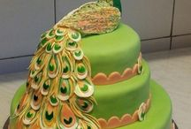 Cake Decorating / by Amy Rosenlund