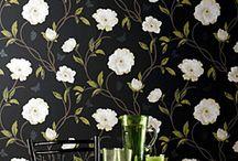 wallpaper / by Ashley Caudill