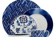 Ralph Lauren Dinnerware / by Lauren L. Ralph