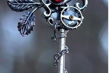 Steampunk / by Pam LaFaille