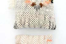 Textiles / by Rachel Robinson