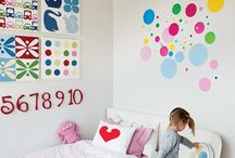 Kids rooms / by Taryn Brumfitt
