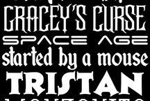 fonts / by Jaime Patrick