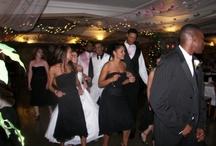 Dancing  / by DJiZM Disc Jockey Services