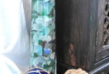 Sea Glass Ideas / by Laura King