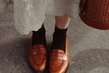 Fashion Inspirations / by Sylvie Poffenroth