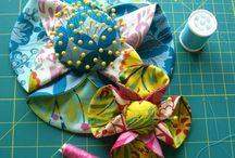 Sewing / by Leanne Williams-Barnett